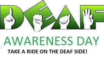 FREE! Deaf Awareness Day @ Kennesaw State University