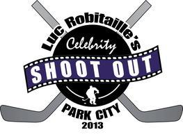 LUC ROBITAILLE CELEBRITY SHOOT OUT 2013