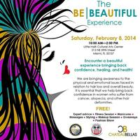 Be Beautiful Experience 2014