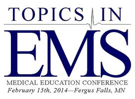 """Topics in EMS:""""Time Critical Calls"""""""