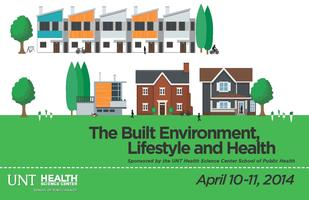 The Built Environment, Lifestyle and Health