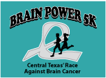 Brain Power 5K, Central Texas' Race Against Brain...