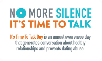 It's Time to Talk Day (Orlando)