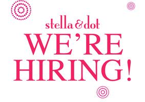 Meet Stella & Dot - Learn about becoming a Stylist!