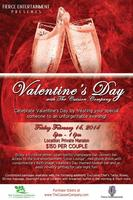 Ultimate Valentines Day Event