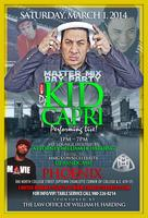 Kid Capri Master Mix Day Party @ The Phoenix  March 1,...