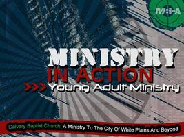 Ministry in Action 2014