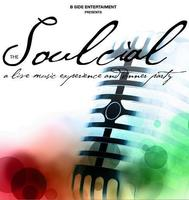 THE SOULCIAL Live Music Dinner Party featuring