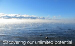 Discovering Our Unlimited Potential
