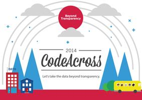 CodeAcross Northern Virginia (NoVA) 2014