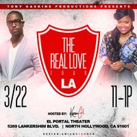 Real Love Tour L.A.