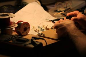 Introduction to soldering