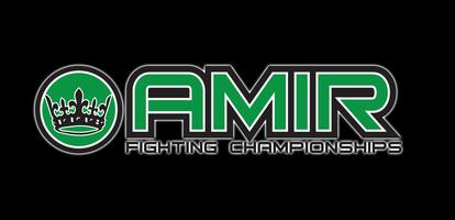 THE AMIR FIGHTING CHAMPIONSHIPS: GARCIA vs DEL ROSARIO