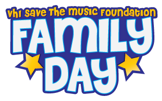 VH1 Save The Music Family Day hosted by Nick Lachey...