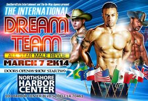 The International Dream Team All-Star Male Review