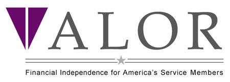 VALOR Financial Literacy for Veterans and Servicemember...