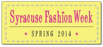Syracuse Fashion Week - 4 day pass