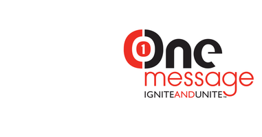 One Message- Ignite and Unite Conference: St. Amant
