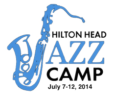 Hilton Head Jazz Camp 2014