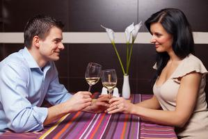 Single Professionals 20's & 30's Speed Dating