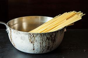 Intro to Culinary Arts: Simple Pasta Dishes