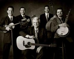 THE DEL MCCOURY BAND with The Woodstove Flapjacks