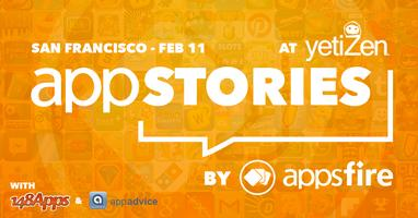 AppStories #4 - secrets straight from successful...