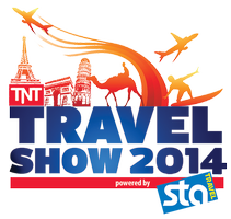 TNT Travel Show March 2014