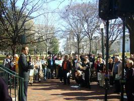 AFP VA - Stand Against Medicaid Expansion: Rally in...