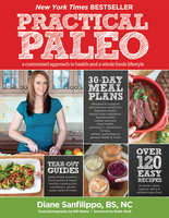 Practical Paleo Mini-Workshop / Q&A - Stamford, CT