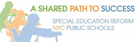 Citywide Conference for Families of Students with disAB...