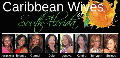 Caribbean Wives Premiere - Red Carpet Event - 2 Shows...