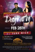 University City Elite Day Party! Tournament Weekend!!!