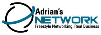 Adrian's Network Speed Networking
