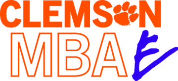 CHARLESTON - NEW Part-Time Clemson University MBA-e -...