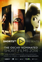 Oscar Shorts - Animated Shorts