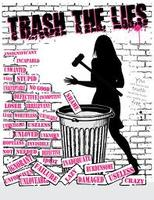Cherished... A Trash the Lies® Womens Conference