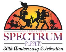 Spectrum Puppets 30th Anniversary Celebration