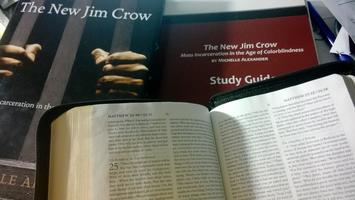 New Jim Crow Lenten Bible Study