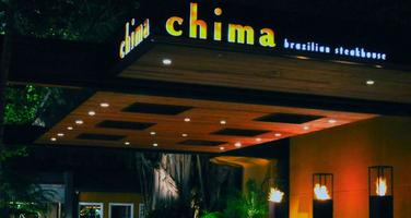 Biz To Biz Networking at Chima Brazilian Steakhouse