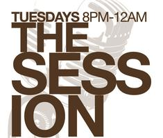 THE SESSION Open Mic Night For Singers & Musicians
