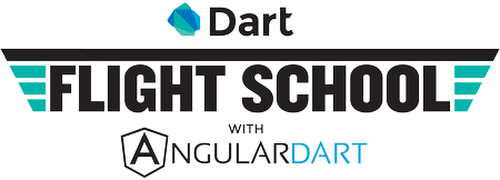 Dart Flight School