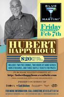 Hubert Happy Hour