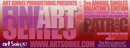 Art Soiree's 5th Annual Singles Valentines - The...