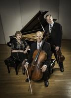Kandinsky Trio Concert: Champagne Concert