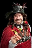 PAS presents American Shakespeare Center performing...