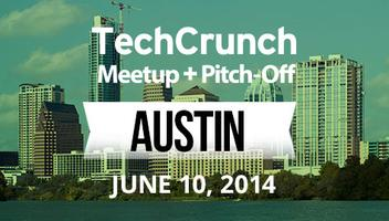 TechCrunch Meetup: Austin