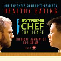 Extreme Chef Challenge - Presented by Full Spoon