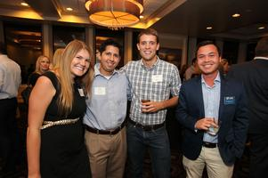 UF MBA - Miami Alumni Networking Event