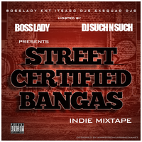 Street Certified Bangas Listening Party